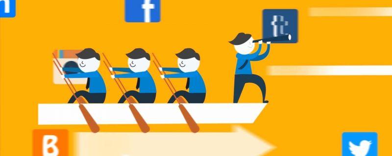 如何使您的视频动画病毒; 营销指南