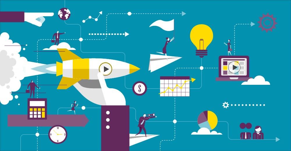 三维动画解说视频一种营销方法
