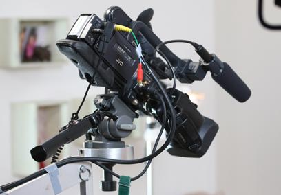 这四项原则将帮助您如何拍摄展现自己的视频