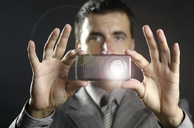 稳定智能手机摄像的3个简单技巧