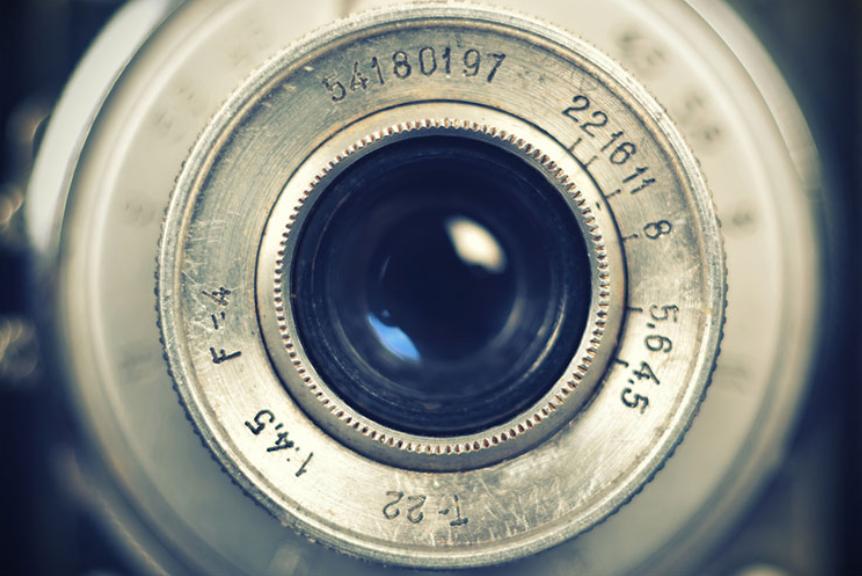 哪里可以找到老式镜片(以及如何使用它们的提示)